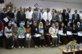 The Palestinian e-Government Academy (at Birzeit University) Celebrating the End of its Professional Training Program