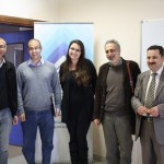 Master Thesis defended Birzeit University on Constructing the Top Levels of the Arabic Ontology.