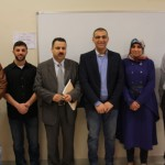Master thesis at Birzeit University on Towards Building a Corpus for Palestinian Dialect